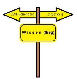Wegweiser II